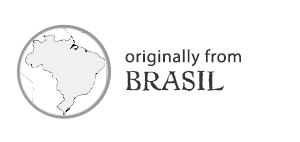 Originally from Brasil