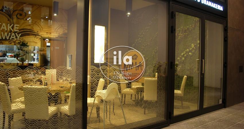 Uramakeria & Sushi Firenze