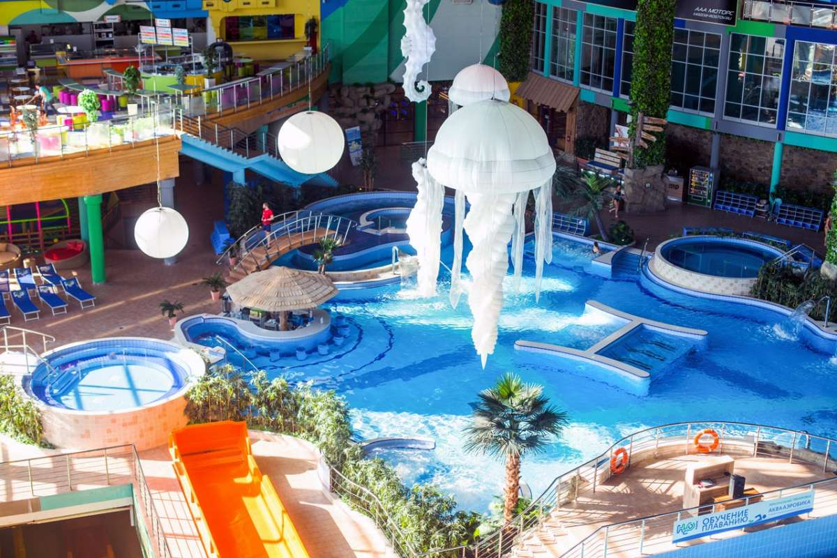 Water Park – Russia gallery 2