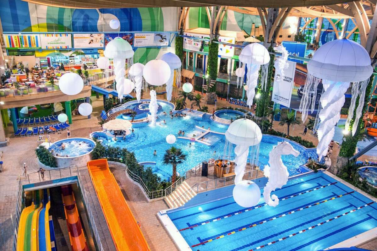 Water Park – Russia gallery 1
