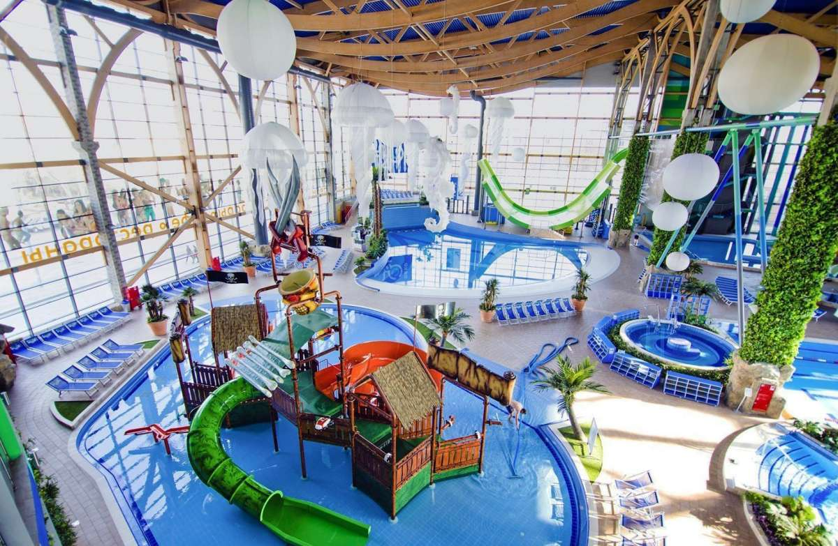 Water Park – Russia gallery 3